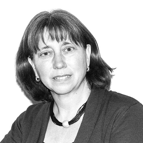 Bernadette Scheers