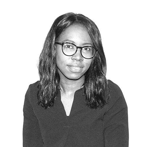 Delphine Nyirabahizi
