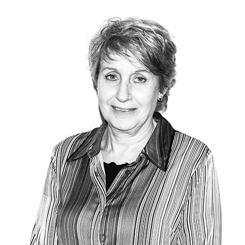Gerda van Beersum