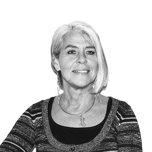 Sandra Tuijten